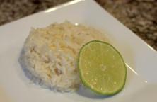 Easy rice recipe.