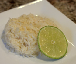 Easy rice recipe.